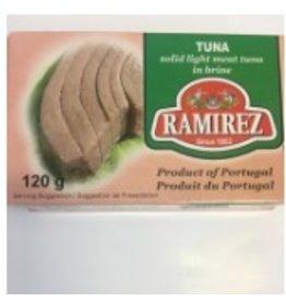 Ramirez Tuna in Water - 120g