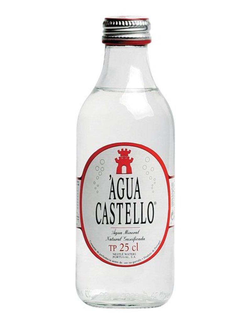 Castelo Mineral Water - 250ml