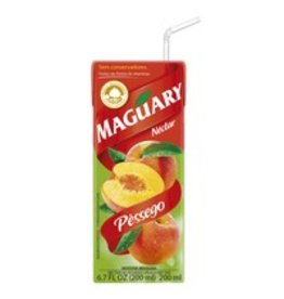 Maguary Peach Juice - 1 lt