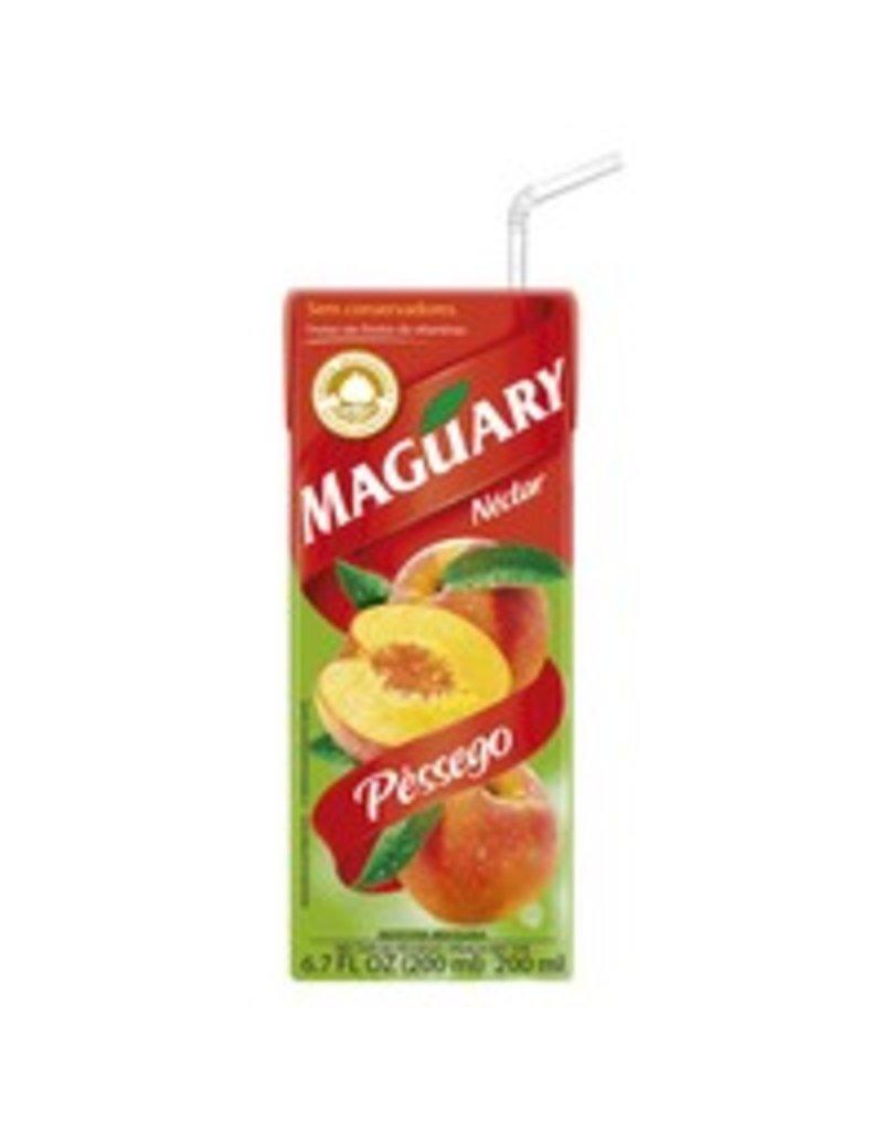 Maguary Peach Juice - 1 lt