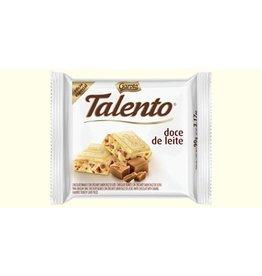 Garoto Chocolat avec Dulce de Leche - 90g