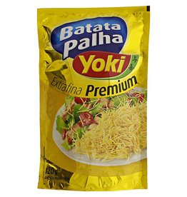 Yoki Potato stick extra fine - 120g