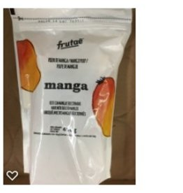 Frutae Pulpe de mangue - 400g (congelé)