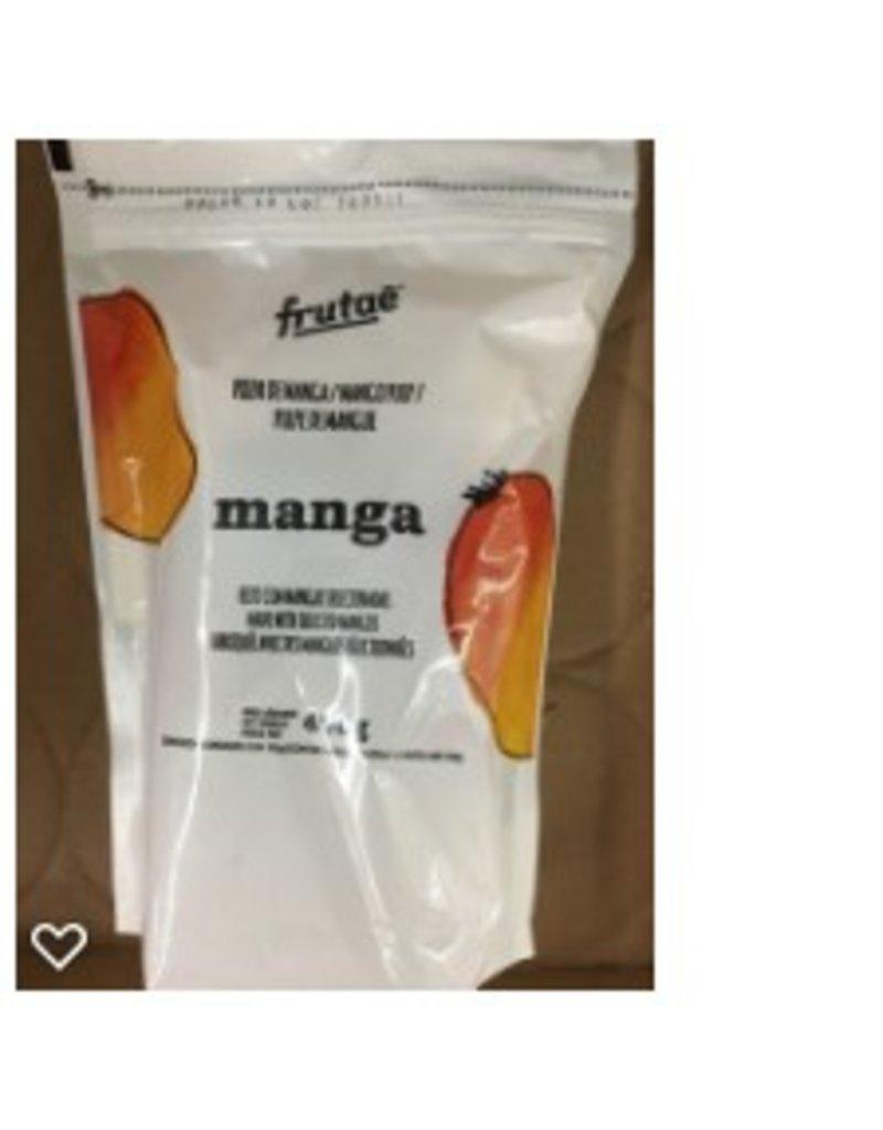 Frutae Mango pulp - 400g (frozen)