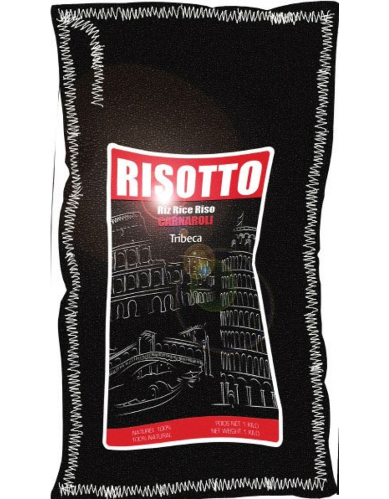 Tribeca Risotto Rice - 1 kg