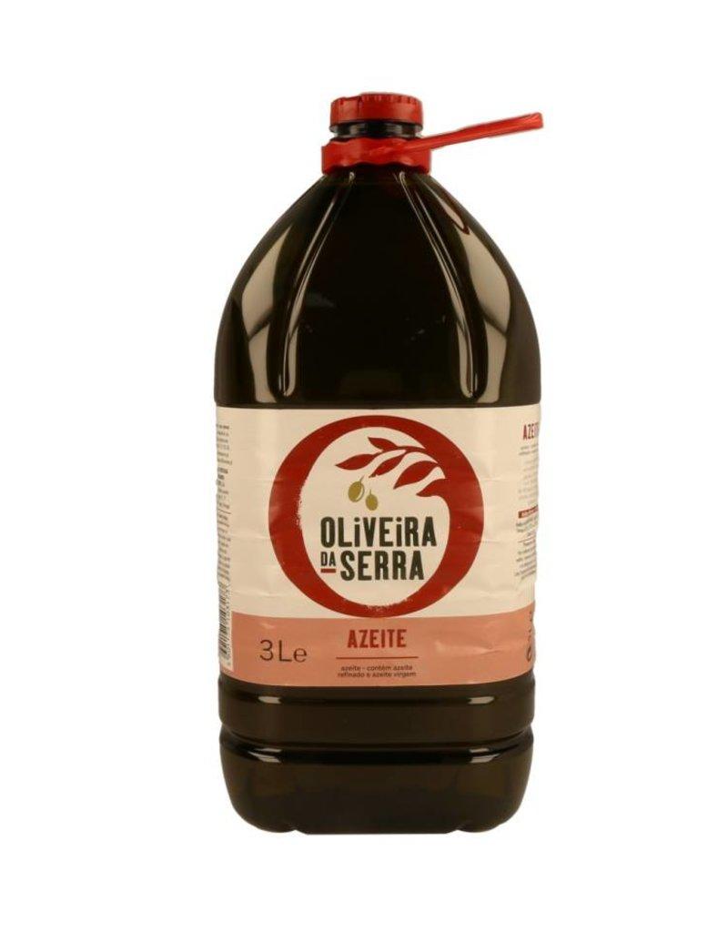 Oliveira da Serra Olive Oil- Tradition - 3lt