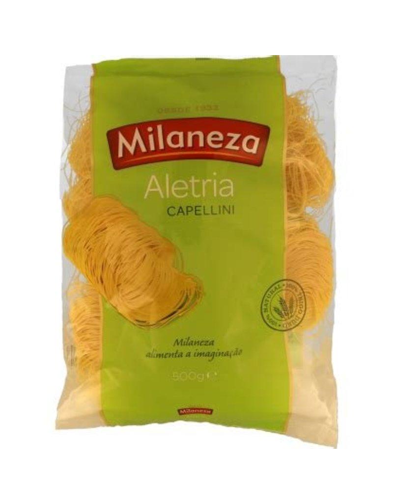 Milaneza Capellini Pasta - Aletria - 500g