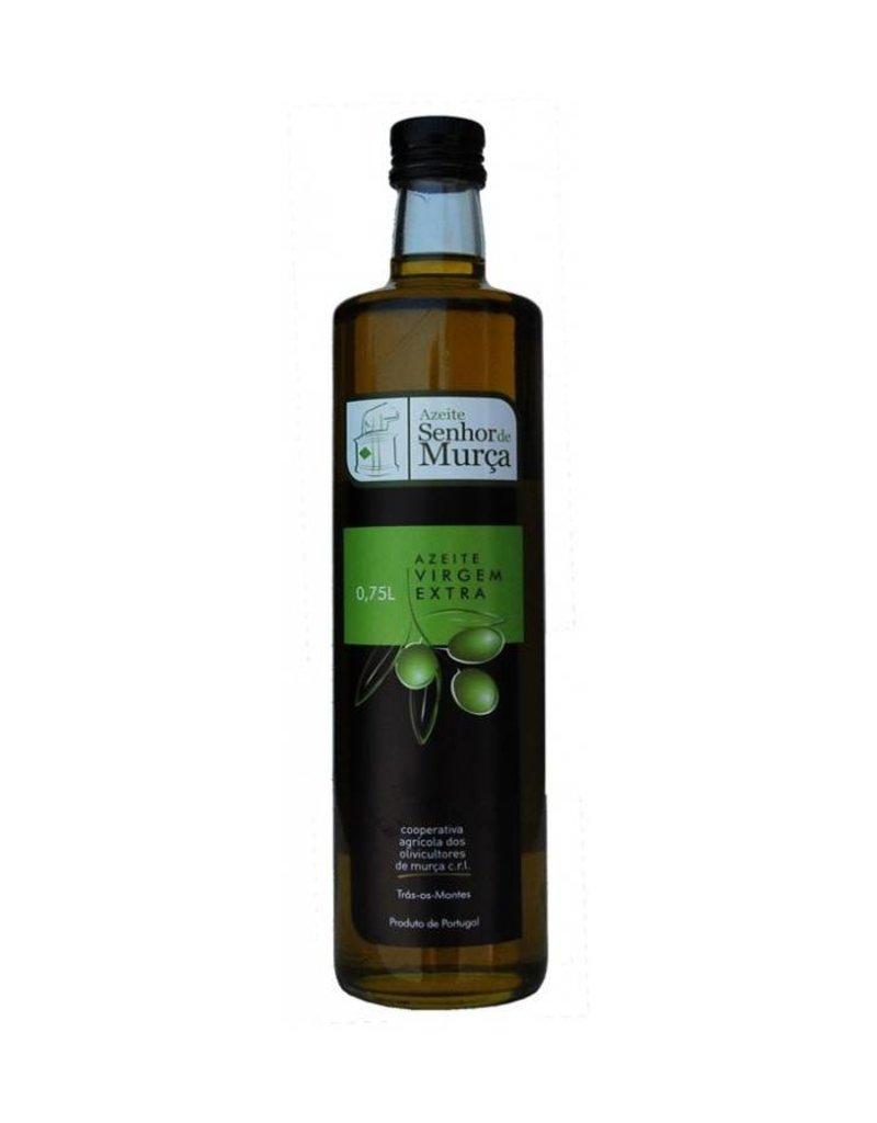 Senhor Murça Olive Oil Extra-Virgin - 0.2% - 750 ml