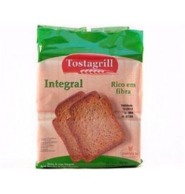 Diatosta Craquelins de blé entier - 510g