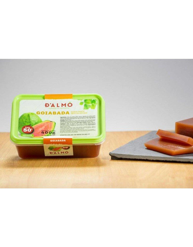 D'almo Guava Paste - 400g