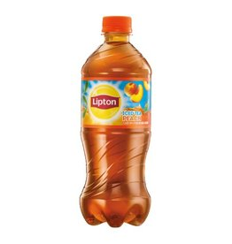 Lipton Chá gelado Lipton Peach - 2lt
