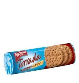Nacional Toasted Biscuit - 200g