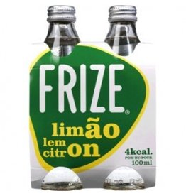"Frize Water ""Frize"" lemon - 250ml"