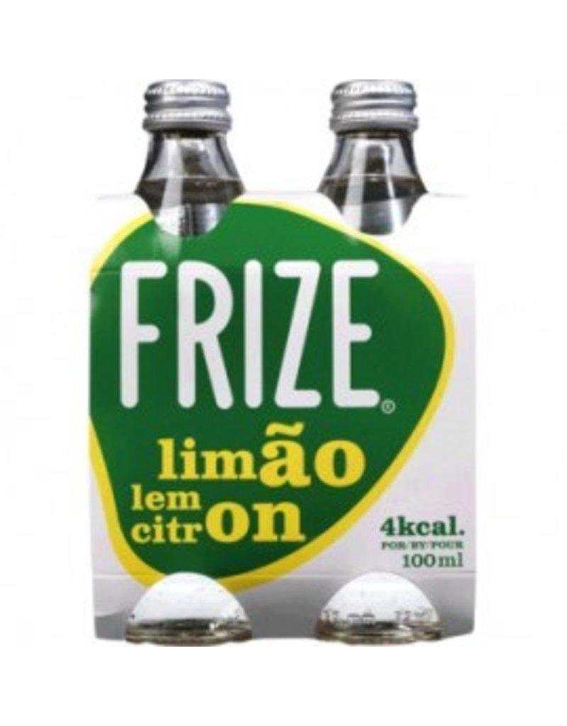 """Frize Water """"Frize"""" lemon - 250ml"""