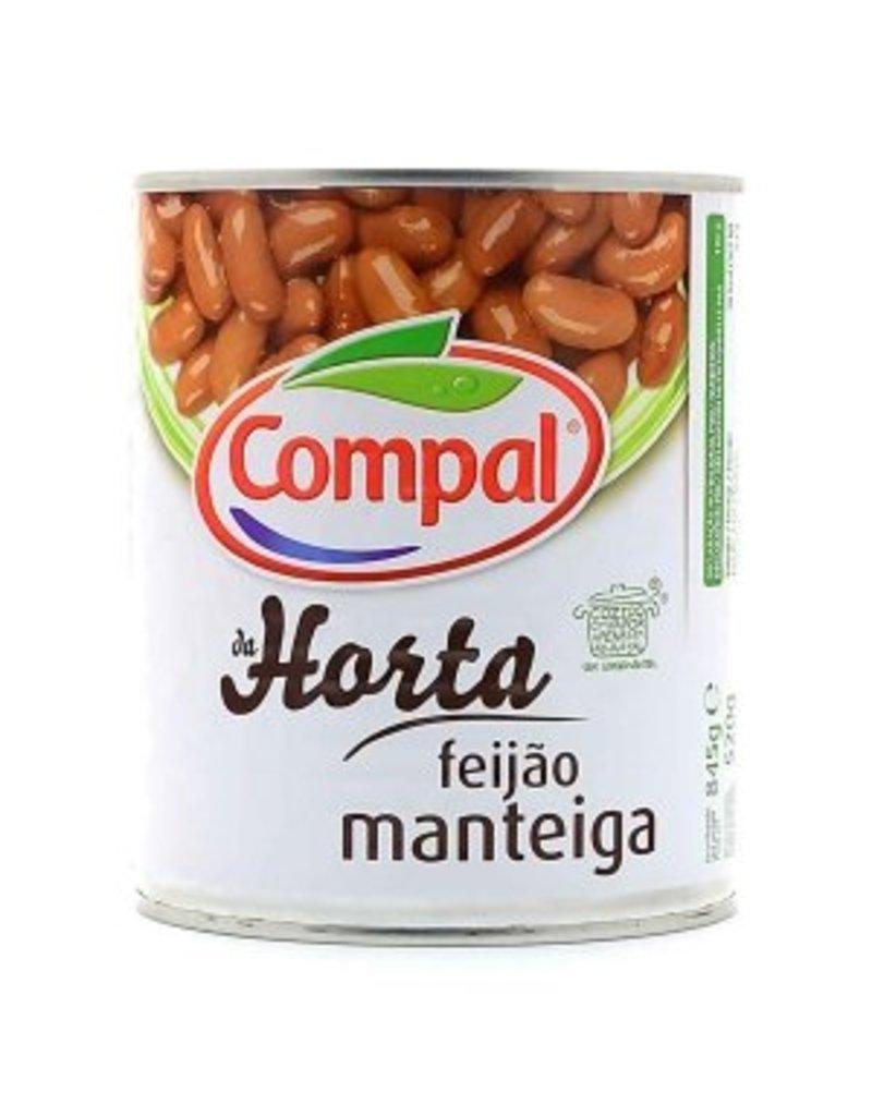 Compal Beans Butter - 845g