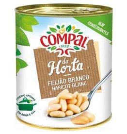 Compal Feijão Branco - 845g
