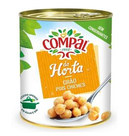 Compal Chick Peas - 845g