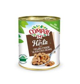 Compal Black Eyed Beans - 410g