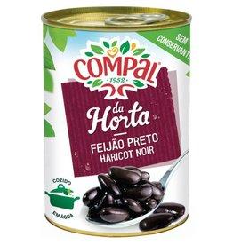 Compal Feijão Preto - 845g