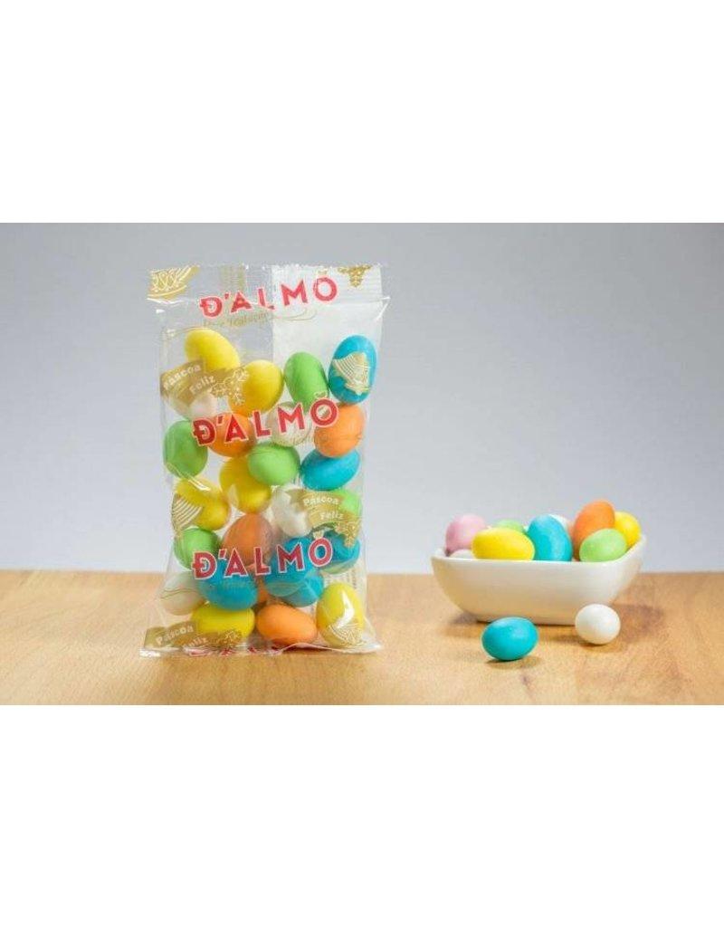 D'almo Sugar Coated Almonds - 180g