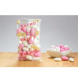 D'almo Frenchtype Sugar Coated Almonds - 180g