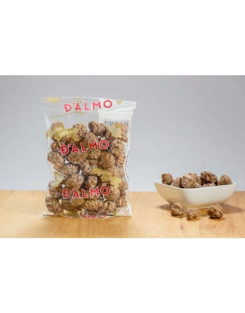 D'almo Dessert Sugar Almonds - 180g