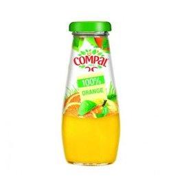 Compal Orange Juice - 200ml