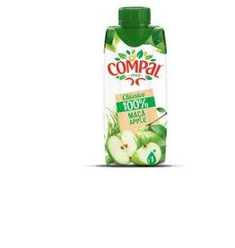 Compal Jus de pomme - 200ml