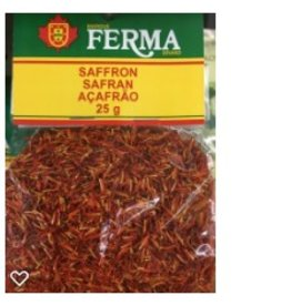 Ferma Saffron - 25g