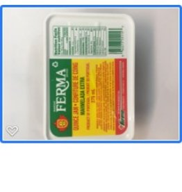Ferma Quince Marmalade - 900g