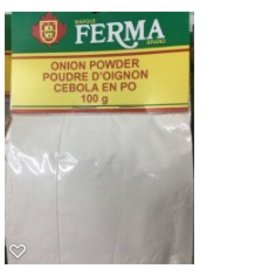 Ferma Onion Powder - 100g