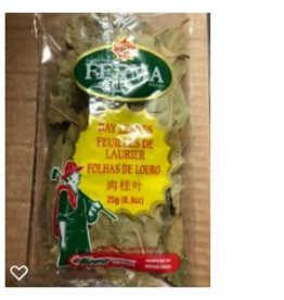 Ferma Bay Leaves whole - 25 g