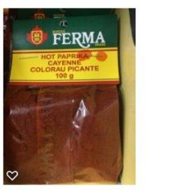 Ferma Hot Paprika - 100g