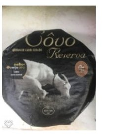 Covo Portuguese Goat Cheese - cured - Covo - 500g