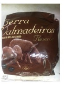 Serra Valmadeiros Portuguese Sheep Cheese Reserva - cured - Serra Valmadeiros