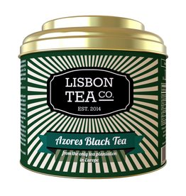 Lisbon Tea Chá Preto dos Açores - 35g