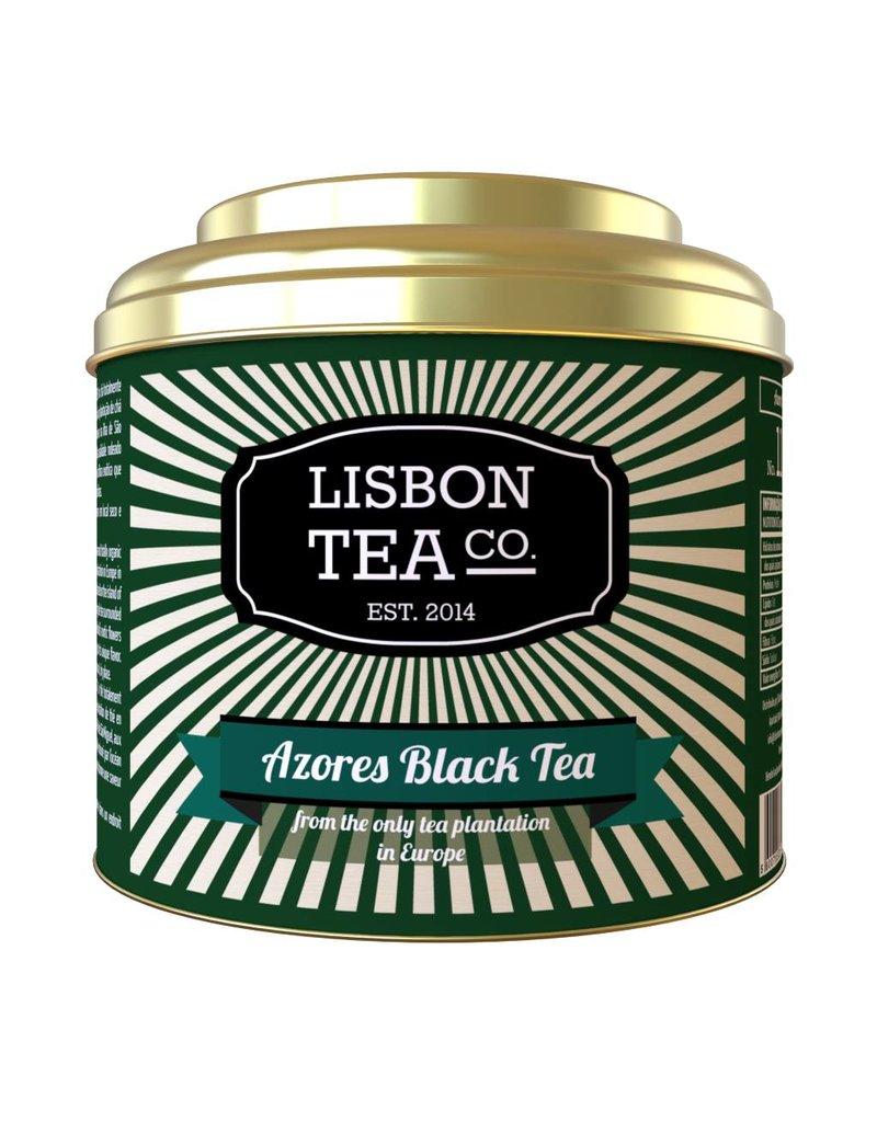 Lisbon Tea Azores Black Tea - 35g