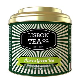 Lisbon Tea Azores Green Tea - 35g