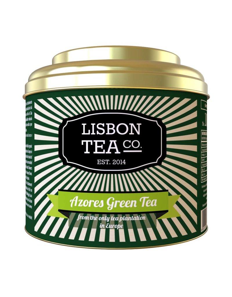 Lisbon Tea Azores Green Tea - 35g