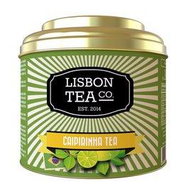 Lisbon Tea Chá Caipirinha - 75g