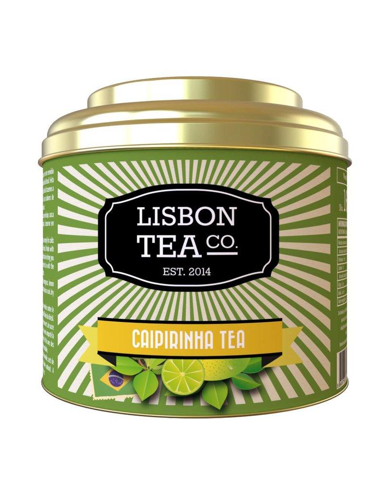 Lisbon Tea Caipirinha Tea - 75g