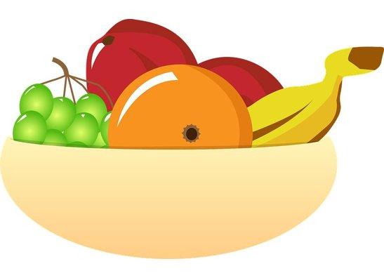 Fruits et légumes frais