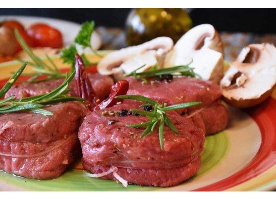 Delicatessen e Carnes