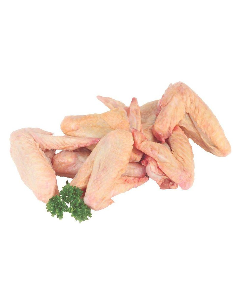Chicken wings -  4 units - approx 150g