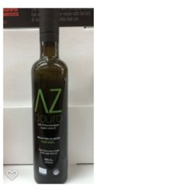 AZ Douro Organic  Extra Virgin Olive oil - 500ml