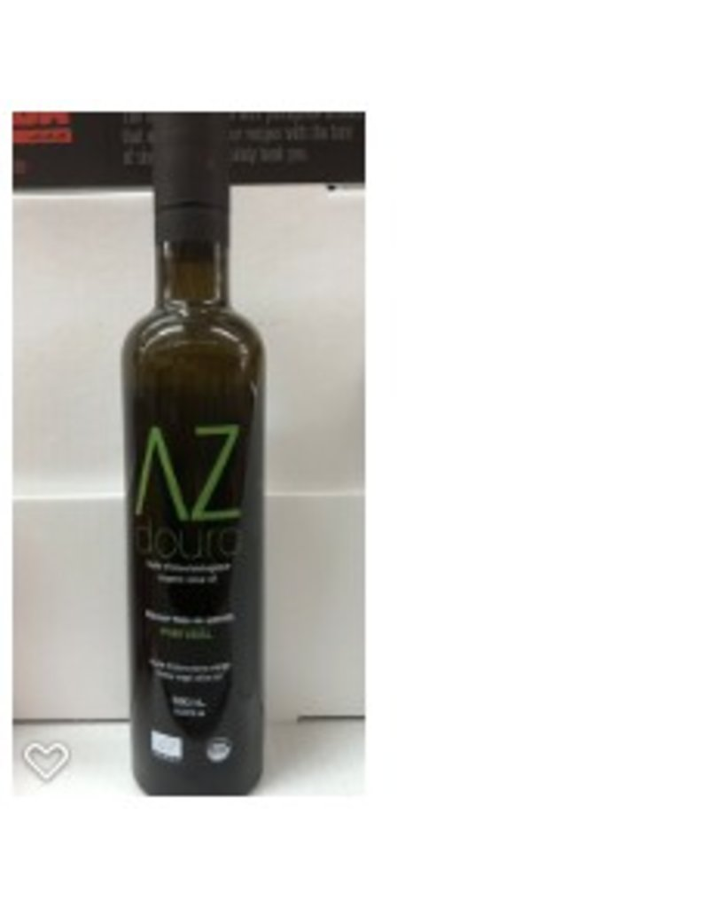 AZ Douro Organic  Extra Virgin Olive oil - 500ml