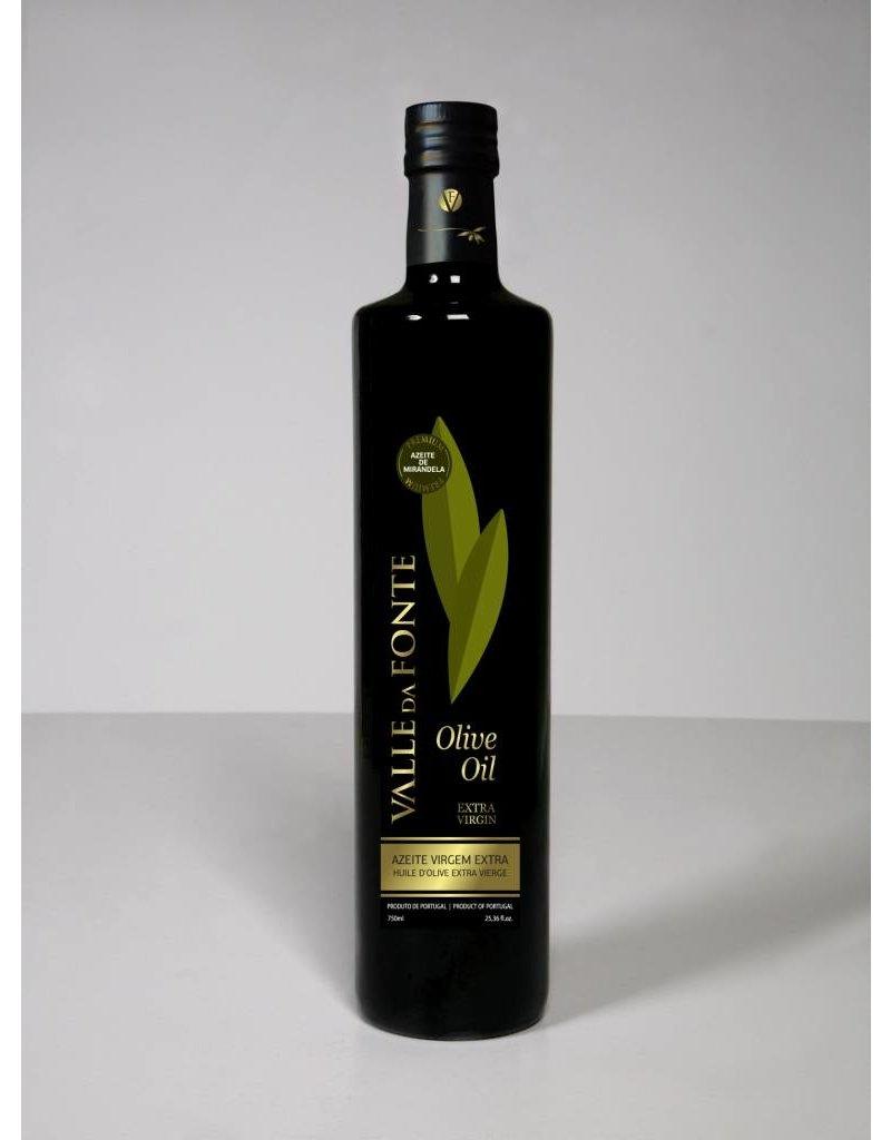 Valle da Fonte Olive Oil Extra-Virgin -  750ml