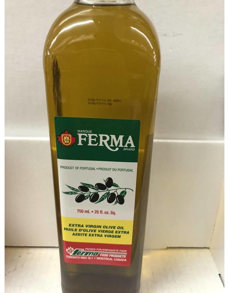 Ferma Extra Virgin Olive Oil - 750ml