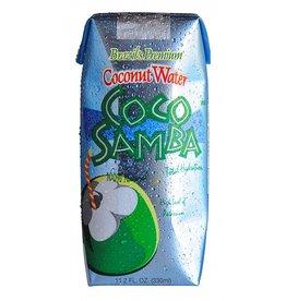 Coco Samba Eau de noix de coco - 300ml