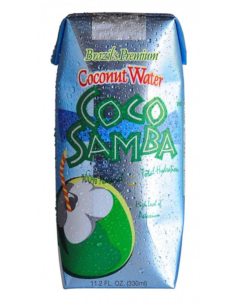 Coco Samba Coconut Water - 300ml